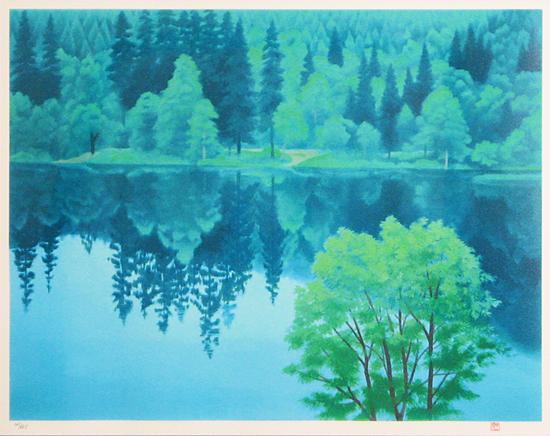 東山魁夷の画像 p1_28